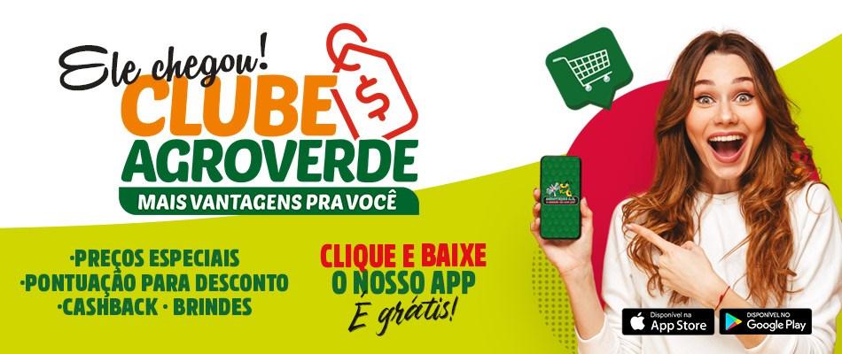 Clube Agroverde