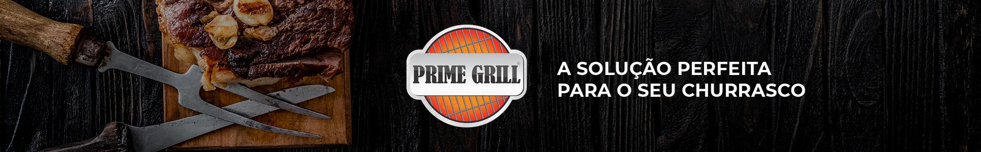 Produtos Prime Grill