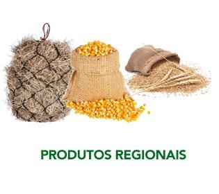 Produtos Regionais
