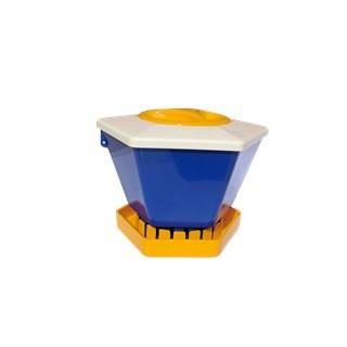 Acessório Gg Piscinas Dosador Flutuante Premium Para Piscinas