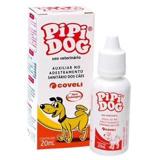 Adestrador Sanitário Pipi Dog 20ml_coveli