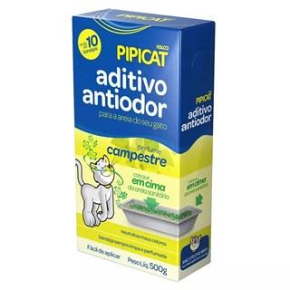 Aditivo Antiodor Kelco Pipicat Campestre Para Gatos