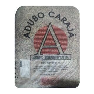 Adubo Agroimpex Carajá 20-05-20 para Jardim