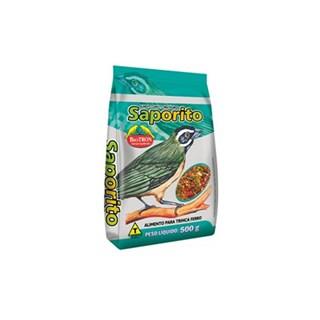 Alimento Biotron Saporito Mix Para Pássaros Trinca Ferro