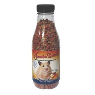 Alimento Extrusado Zootekna Snacks Para Hamster