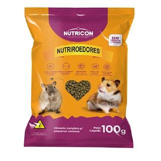 Alimento Nutricon Nutriroedores Para Roedores