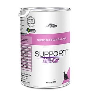 Alimento Nutripharme Support Milk Cat Para Gatos Filhotes