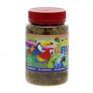 Alimento Zootekna Papa De Fruta Para Pássaros