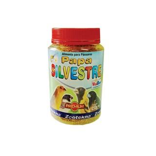 Alimento Zootekna Papa Silvestre Para Pássaros