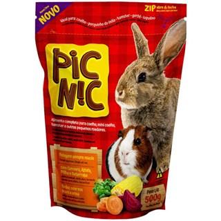 Alimento Zootekna PicNic Super Premium - 500 g