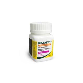 Anti-Inflamatório Comprimidos Mastigáveis Zoetis Rimadyl Para Cães - 75mg