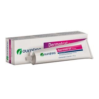 Anti-inflamatório Ourofino Dermotrat Creme - 20 g