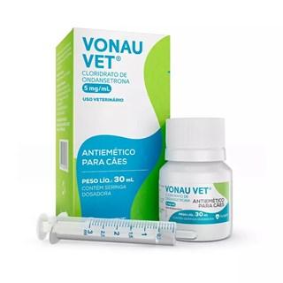 Antiemético Avert Vonau Vet para Cães