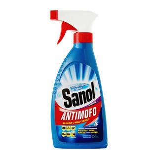 Antimofo Sanol Three Force Para Ambientes