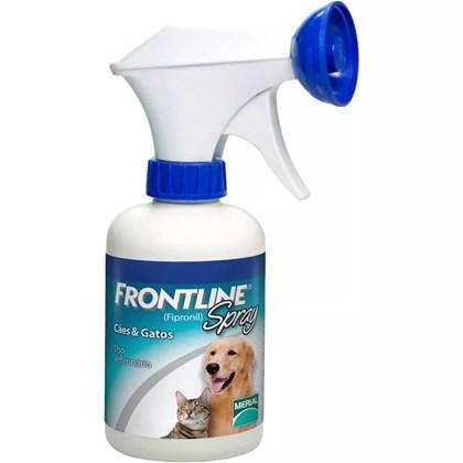 Antipulgas Merial Frontline Spray