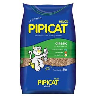 Areia Sanitária Kelco Pipicat Classic
