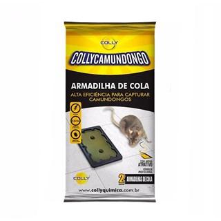 Armadilha de Cola Colly Camundongo