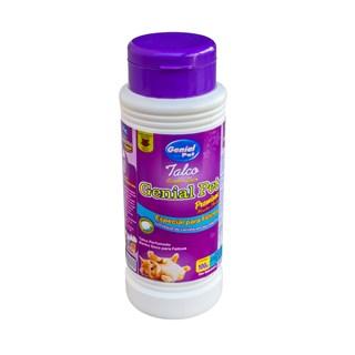 Banho a Seco Plast Pet Care Talco Desodorante Para Gatos