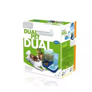 Bebedouro Chalesco Dual Pet