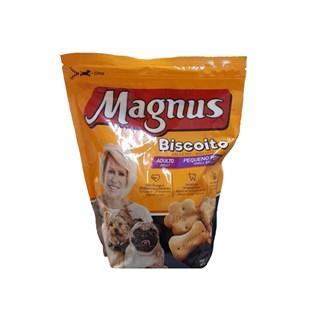 Biscoito Magnus para Cães Adultos de Raças Pequenas