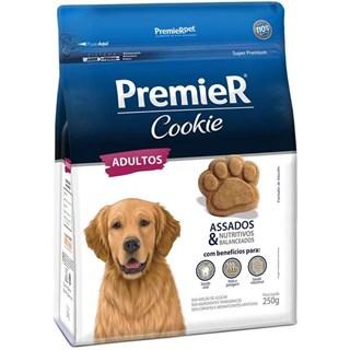 Produto Biscoito Premier Pet Cookie para Cães Adultos
