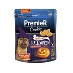 Biscoito Premier Pet Cookie Sabor Abóbora e Amora para Cães Adultos de Raças Pequenas