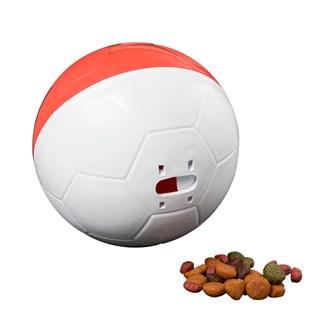 Brinquedo Amicus Crazy Ball Alimentador para Cães e Gatos