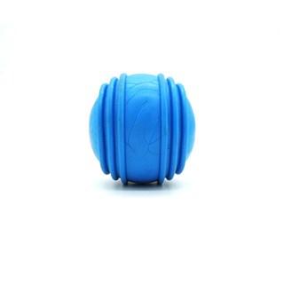 Brinquedo Furacão Pet Super Big Bola Maciça Friso 90mm Para Cães