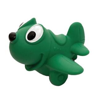 Brinquedo Jaraguá Pet Tícia Mordedor Avião Para Cães