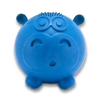 Brinquedo Pet Safe Hipopótamo Dispenser Para Cães