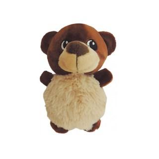 Brinquedo Petcute Pelúcia Urso Plush Para Cães