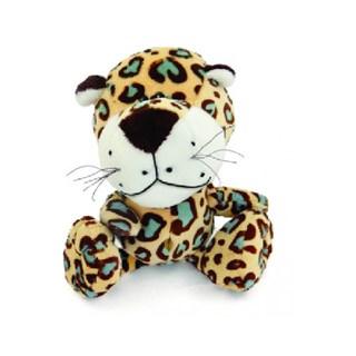 Brinquedo The Pets Brasil Jungle Buddies Tigre de Pelúcia para Cães
