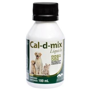 CAL-D-MIX 100ML _ VETNIL