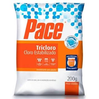 Cloro Pace Tricloro Para Piscinas