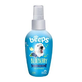 Colônia Pet Society Beeps Blueberry para Cães