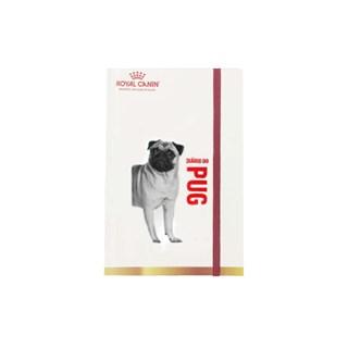 Combo Ração Royal Canin Pug Para Cães Adultos