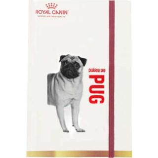 Combo Ração Royal Canin Pug Para Cães Filhotes