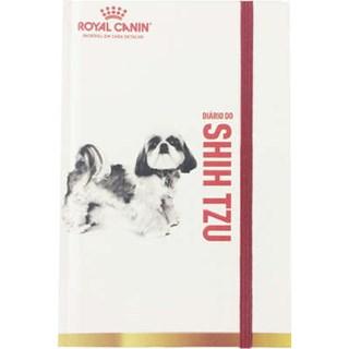 Combo Ração Royal Canin Shih Tzu Para Cães Filhotes
