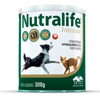 CONCENTRADO HIPERCALóRICO VETNIL NUTRALIFE INTENSIV PARA CãES E GATOS