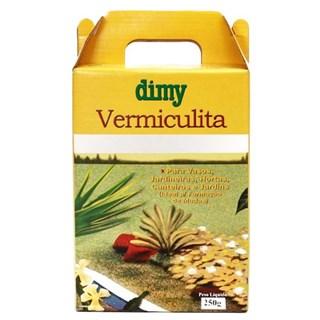 Condicionador De Solo Dimy Vermiculita Para Jardinagem
