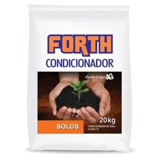 Condicionador De Solo Forth Para Jardim