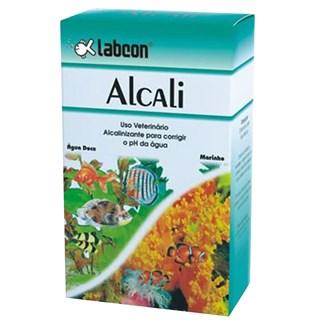 Corretivo Alcon Labcon Alcali Para Aquários