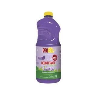 Desinfetante Procão Classic Plus Lavanda para Ambientes