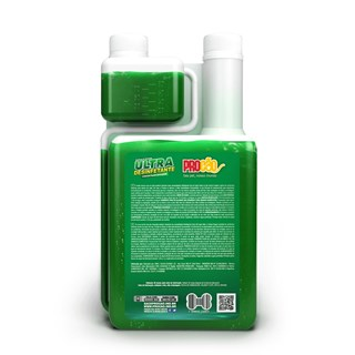 Desinfetante Procão Ultra Concentrado Citronela para Ambientes