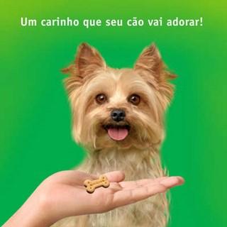 Dog Chow Carinhos Tortinhas ? 75g _ Purina