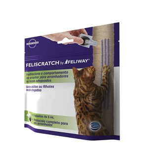 Educador Ceva Feliscratch By Feliway Para Gatos