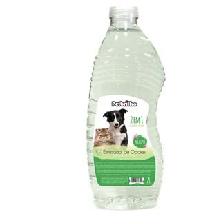 Eliminador de Odores Petbrilho Eucalipto para Ambientes