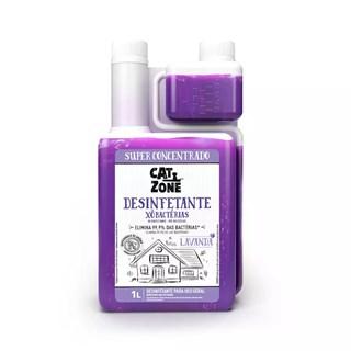 Eliminador de Odores Procão Cat Zone Super Concentrado Lavanda para Ambientes