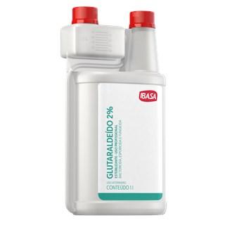 Esterilizante Ibasa Glutaraldeído 2% Para Ambientes