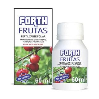 Fertilizante Concentrado Frutas Para Jardim